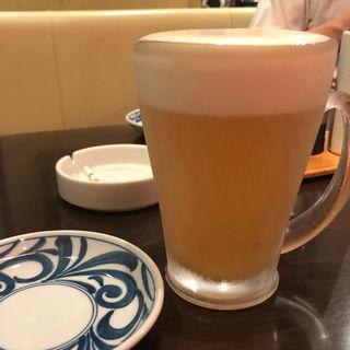 生ビール (中)(幸梅 めがねや (コウバイ))