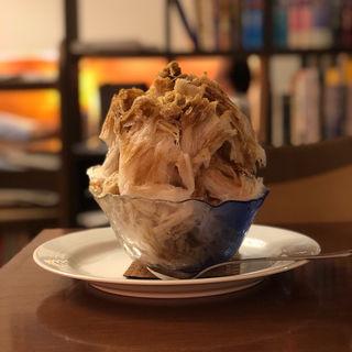 黒みつきな粉(スリア コーヒー (suria coffee))