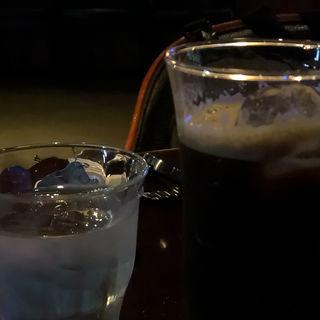 アイスコーヒー(DINING BAR BBC (ダイニングバービービーシー))