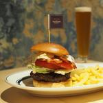 BLTバーガー(Nation diner)