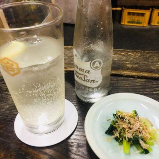 焼酎ハイボール(大林酒場 )