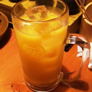 オレンジジュース(鳥貴族 武蔵新田店 )