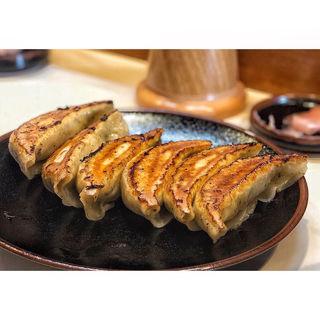 餃子(6ヶ)(十八番 )