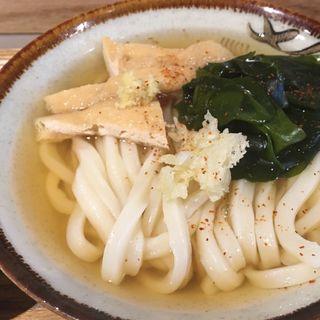 朝キュー(Udon kyutaro)