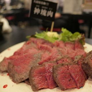 塊肉(焼肉大淀屋 本店 )