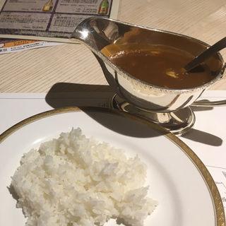 欧風シーフードカレー(紗灯 (シャトー))