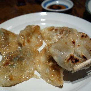 焼き餃子(焼とり 弐ばん)