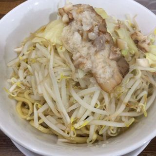 つゆなし(なおじ 吉田店 )