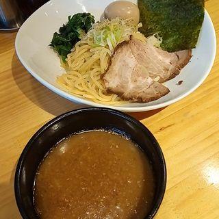 牛骨つけ麺(麺屋 うしまる)