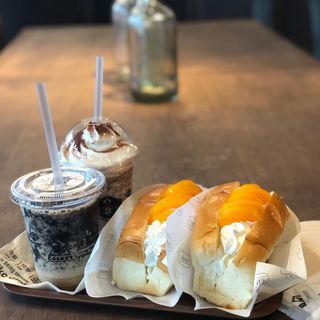 ニコパン(ニコ アンド コーヒー (niko and... COFFEE))
