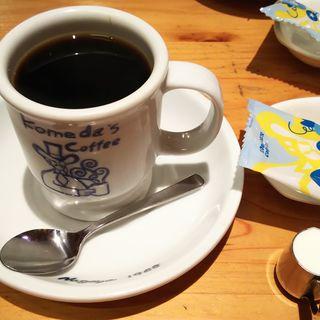 ブレンドコーヒー(コメダ珈琲店下丸子店 )