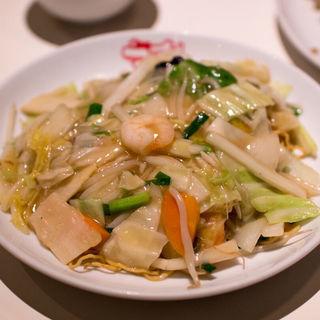 蒸麺(紅宝石 (コウホウセキ))