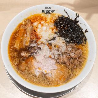 辛そば(麺工 豊潤亭)