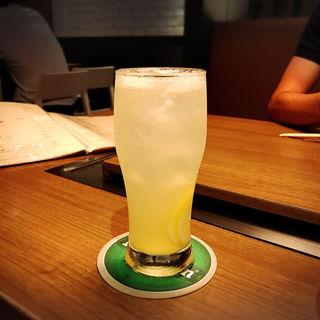 オリジナルハニーレモンサワー(らんぷ )