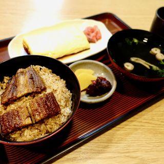 昼定食(いづもや 船場 )