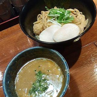 濃厚鶏つけ麺(醤油)(鶏そば みた葉)