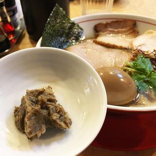 煮干し油(コムギ (KOMUGI))
