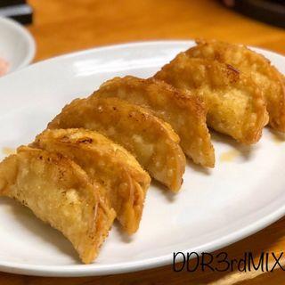 揚げ餃子(香蘭 (コウラン))