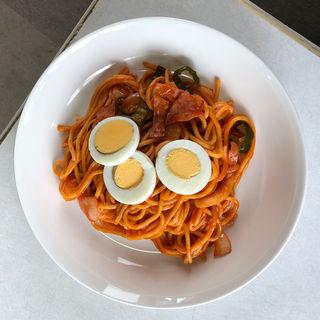 イタリアンスパゲティ(ウエスト・フィールド )