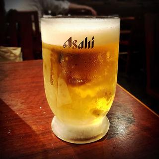 生ビール(Salt中目黒 (ソルト))