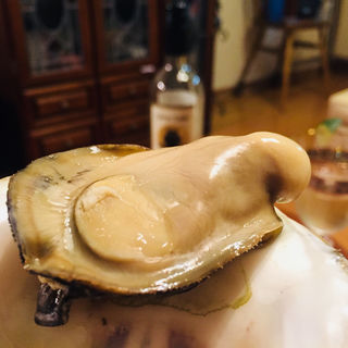 細島産岩牡蠣
