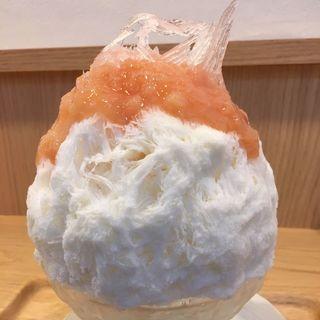 桃ミルク(GOFUKU)
