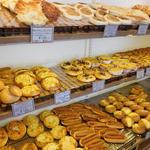菓子パン惣菜パン