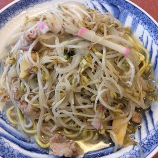 皿うどん(春駒食堂 )
