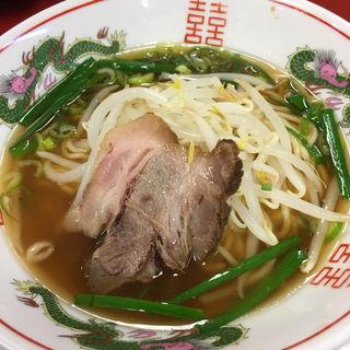 ラーメン(味仙 八事店 (ミセン))