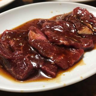 肉一カルビ(肉問屋直営 焼肉 肉一 )