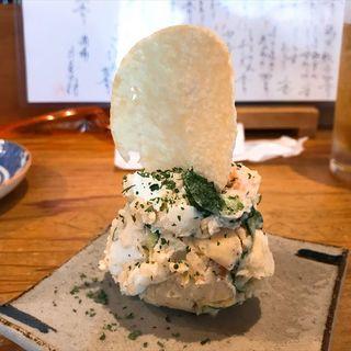 ポテトサラダ(酒場 井倉木材 )