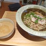 護城つけ麺(並)(麺屋 護城 香里園)