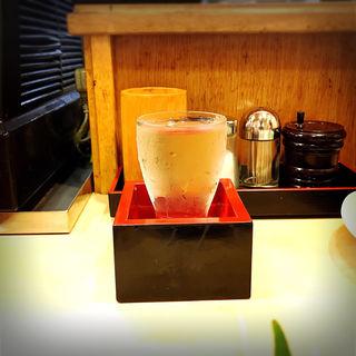 出羽桜(ひさ花 )