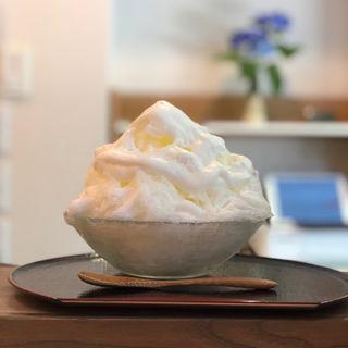 ミルククリーム(茶々助)
