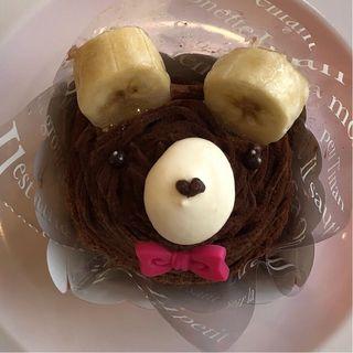 チョコレートケーキ(パティスリー ラオ (Patisserie RAO) )