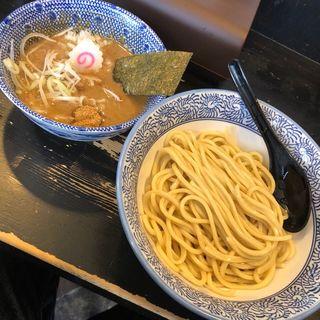 つけ麺(狼煙 〜NOROSHI〜)