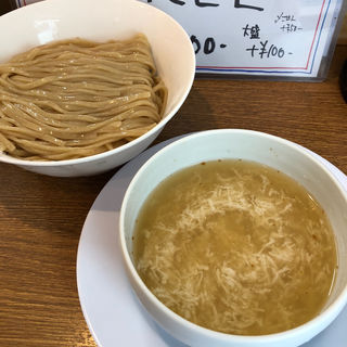 とろろにTUKEL(中華そば桐麺)