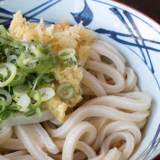 ぶっかけ冷並(丸亀製麺 飾西店 )