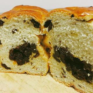 ぶどうパン(リバティ )