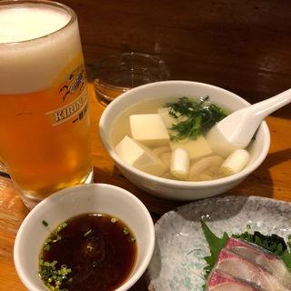 鳥豆腐(三州屋本店 (さんしゅうやほんてん))