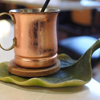 有機栽培アイスコーヒー(茶筅 (Chasen チャセン))