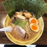 炒めネギ麺
