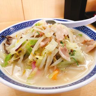 ちゃんぽん(長崎亭 薬院店 )