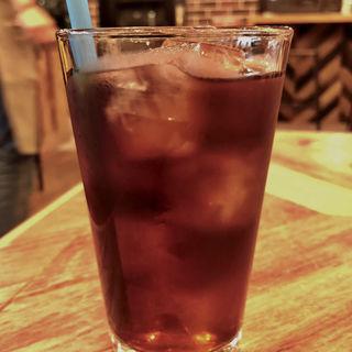 コールドブリューコーヒー(マザーロード (MotherRoad))