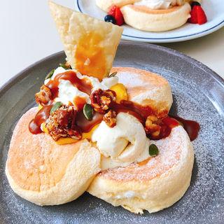 (ジェイエスパンケーキカフェ 下北沢店 (j.s. pancake cafe))