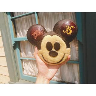 ミッキーパン(スウィートハート・カフェ (Sweetheart Cafe))