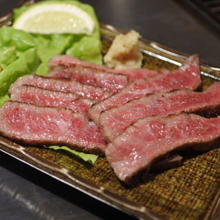 牛トロタタキ(大栄)