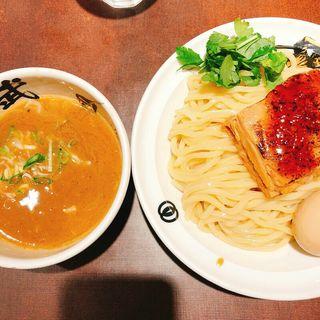 巌虎 濃厚つけ麺