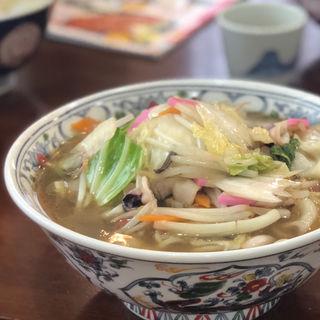 チャンポン(いまきん食堂 )