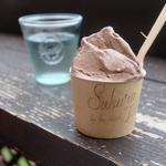 ジェラート チョコレート